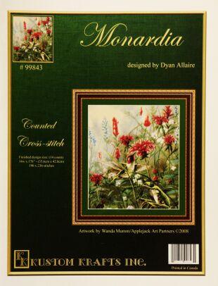 Kustom krafts 99843 Monardia