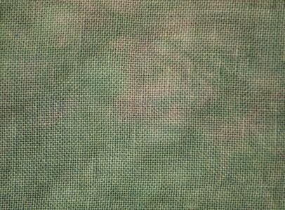 Silkweaver,Celestial Blue 32ct.