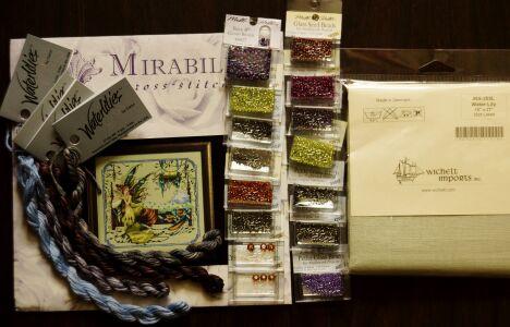 Mirabilia MD156 Mooka