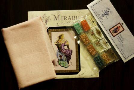 Mirabilia MD155 Sun Goddess