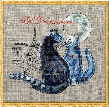 Numue a-Les Chamoureux