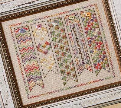 Jeannette Douglas Designs A banner ocasion