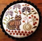 Autumn tart