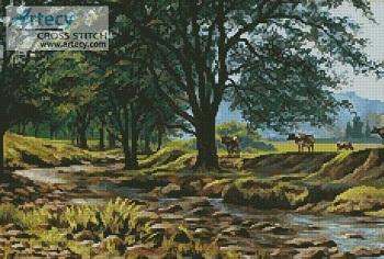 Kustom Krafts 2055 Cow Creek