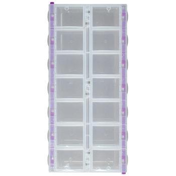 Organizer 14 Lockables 2XL