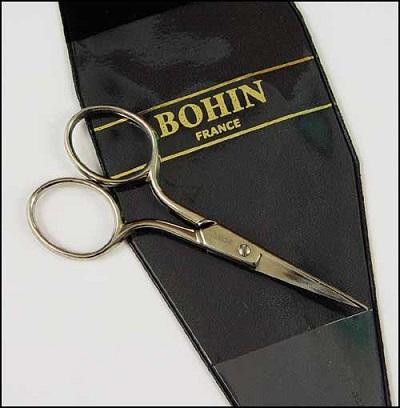 Bohin Fine embroidery