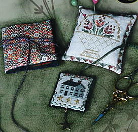 Four seasons accessories