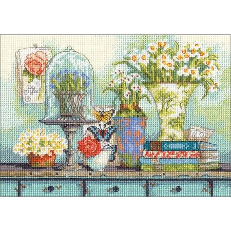 Dimensions Garden collectibles,70-65194