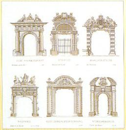 Thea Gouverneur GOK2053 Portals