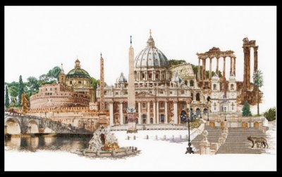 Thea Gouverneur GOK499 Rome