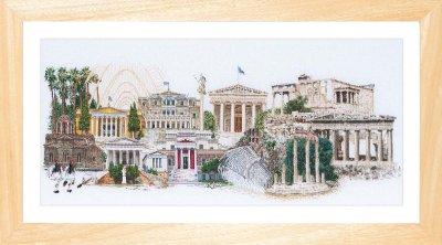 Thea Gouverneur GOK545 Athens