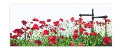 Thea Gouverneur GOK546 Poppies
