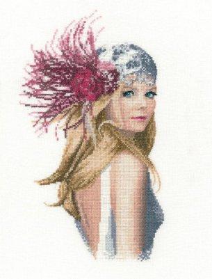 Heritage Crafts Fleur- Elegance John Clayton