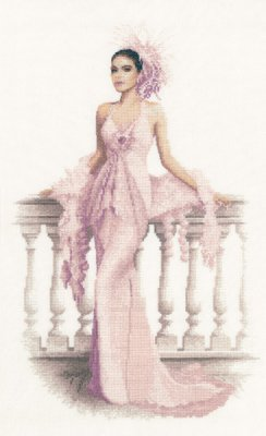 Heritage Crafts Gabriella- Elegance  John Clayton