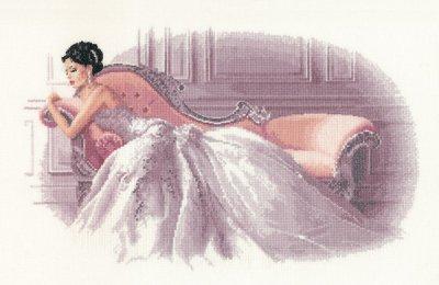 Heritage Crafts Vanessa- Elegance John Clayton
