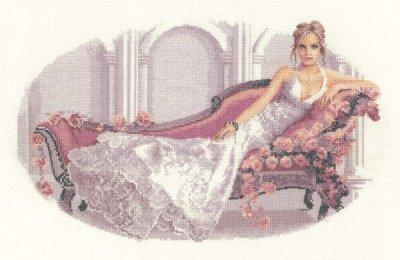 Heritage Crafts Abbi- Elegance
