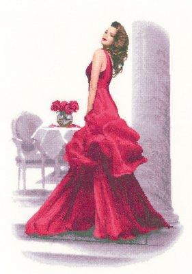 Heritage Crafts Susannah - Elegance John Clayton