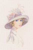 Heritage Crafts Amelia- Elegance by John Clayton