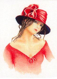 Johm Clayton Heritage Crafts Claire- Elegance