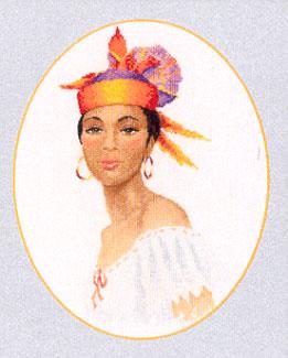 John Clayton Heritage Crafts Dominique- Elegance