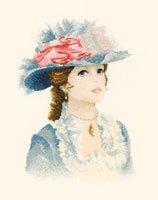John Clayton Heritage Crafts Maria- Elegance