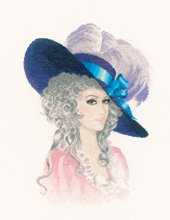 Heritage Crafts Georgiana- Elegance John Clayton
