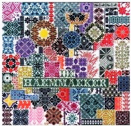 jh Patchwork