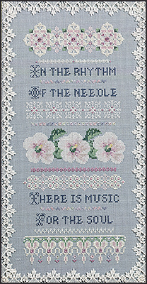 Song of the Needle