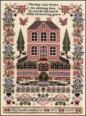 Silkwood Manor
