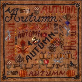 Autumn Typography