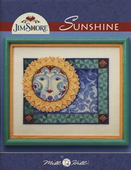 Mill Hill Jim Shore JSP008 Sunshine