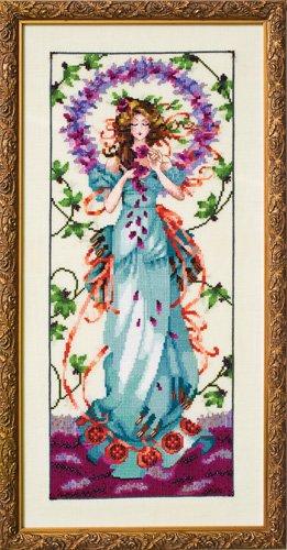 Mirabilia MD146 Blossom Goddess