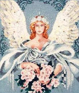 Mirabilia MD27 Millenium Angel