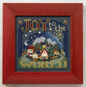Mill Hill MH148301 Joy of the world