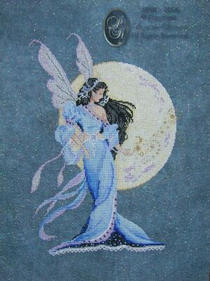 Moon Fairy Spirit