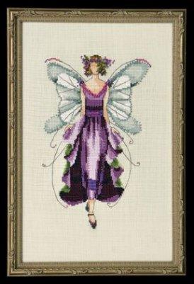 Nora Corbett NC112 Violet