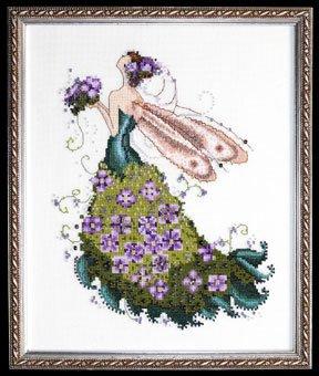 Nora Corbett NC130 Lilac
