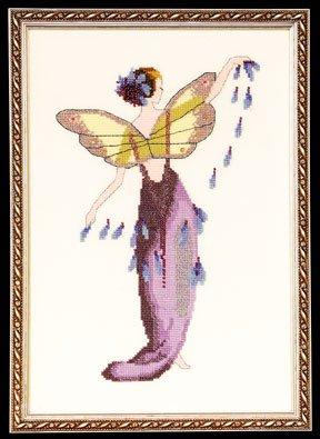 Nora Corbett NC136 Lavender