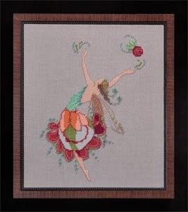 Nora Corbet Lyrical-Muse Collection NC156