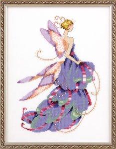 Nora Corbett NC165 Lady Slipper