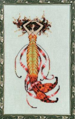 Nora Corbett NC189 Siren's Song Mermaid