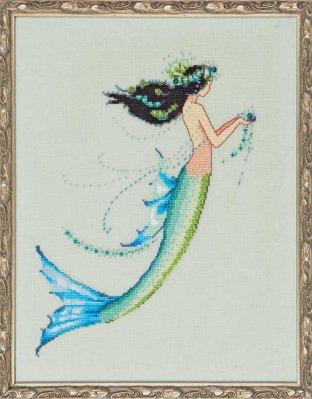 Nora Corbett NC190 Mermaid Azure