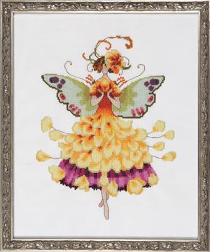 Nora Corbett NC195 Buttercup