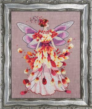 Nora Corbett NC201 Faerie Spring Fling