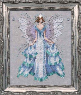 Nora Corbett NC204 Faerie Winter Dream