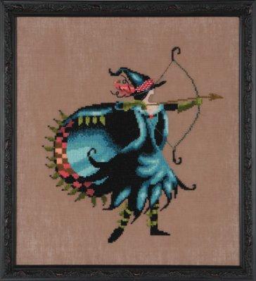 Nora Corbett NC208 Emi Bewitching Pixies