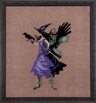 Nora Corbett NC209 Cleo  Bewitching Pixies