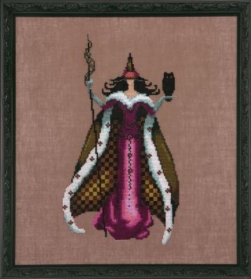 Nora Corbett NC210 Mari  Bewitching Pixies