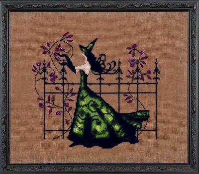 Nora Corbett NC220 Gwen,Bewitching Pixies