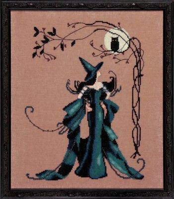 Nora Corbett NC221 Minerva  Bewitching Pixies